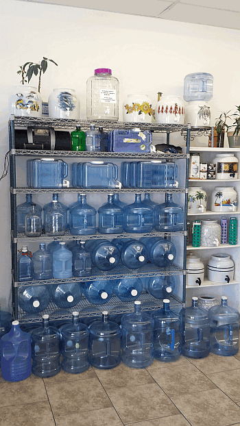 Water Accessories