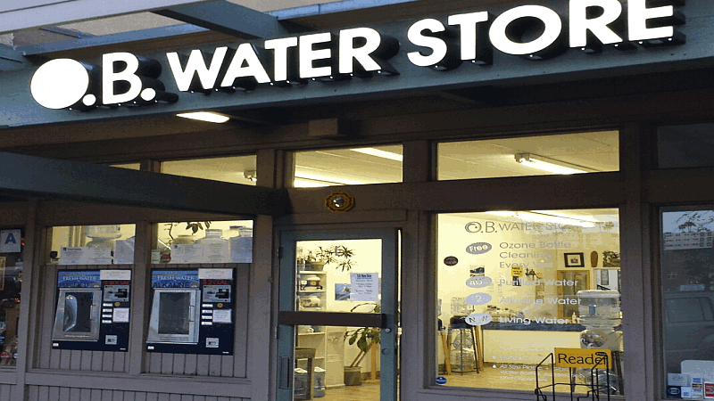Water Stores 36